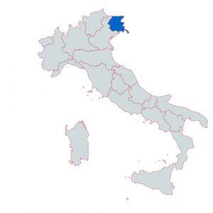Fruili Venezia Giulia