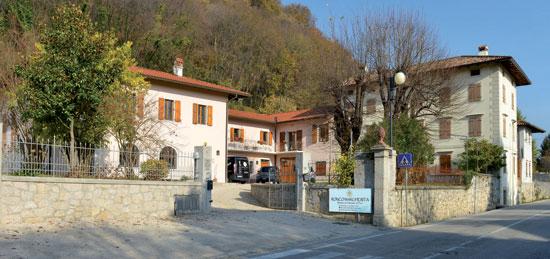 Ronco Margherita Winery