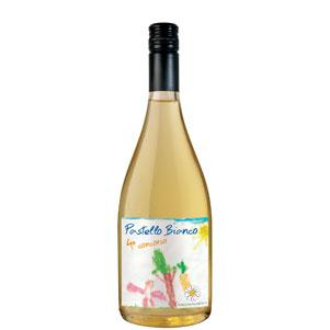 Pastello Bianco Vino Frizzante
